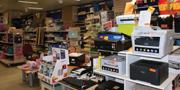 Pandava Schoten: winkel, showroom en afhaalpunt. Paalstraat 72, 2900 Schoten
