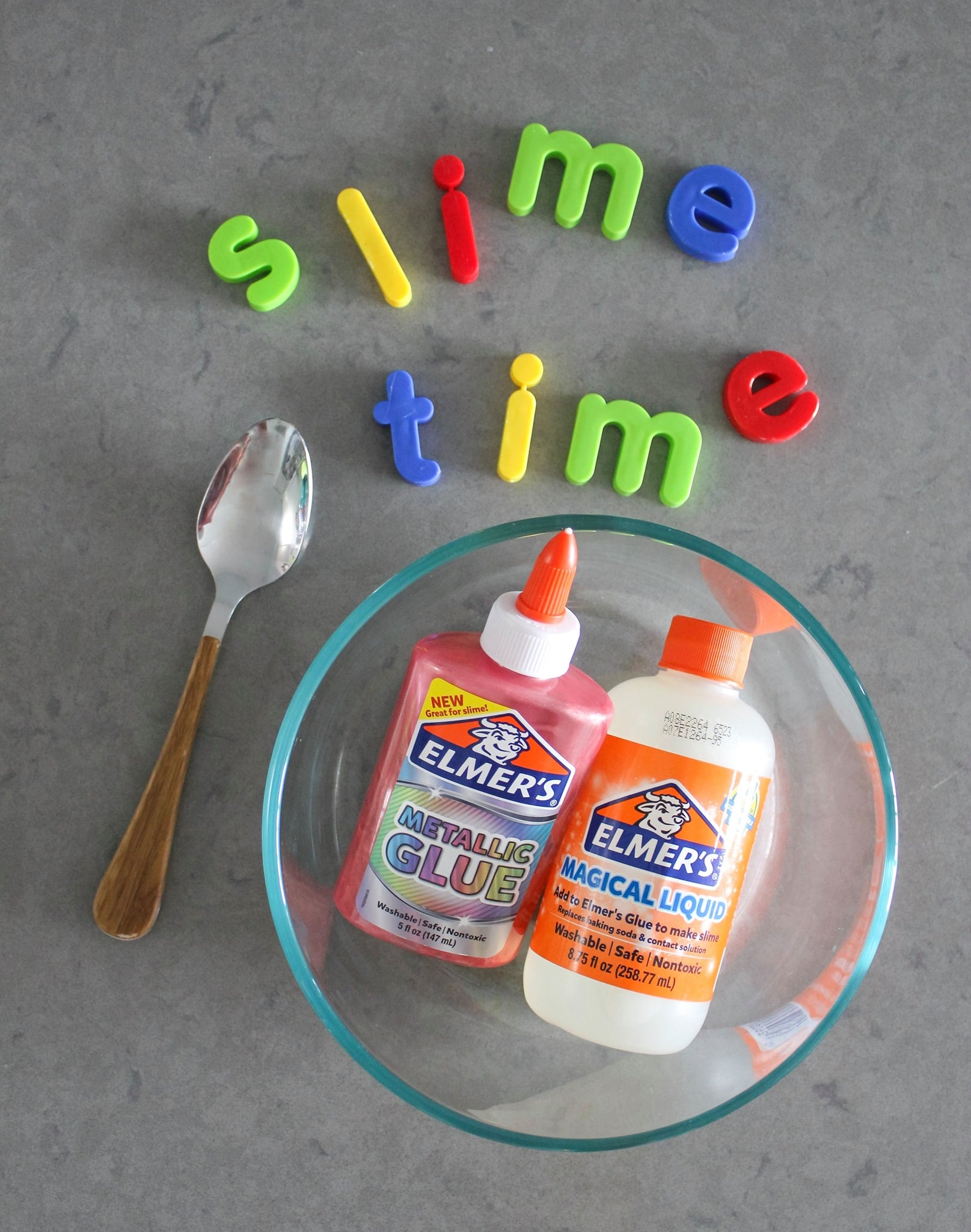 afbeelding Slime Time